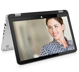 Выберите себе новый ноутбук-трансформер от HP
