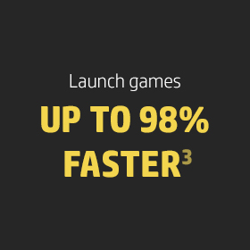 Launch games