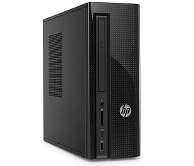 HP Slimline 260-a115nl